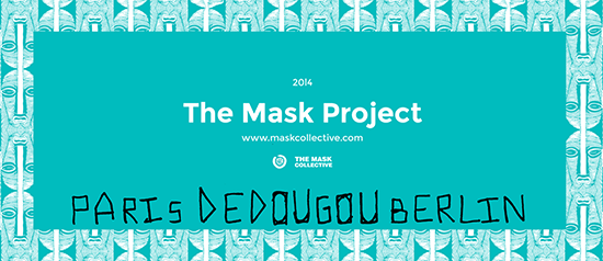 The Mask Project en PLATOON KUNSTHALLE BERLIN